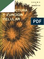 Estructura Y Función Celular - Loewy Y Siekevitz