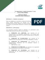 Ley1770arbitrajeconciliacionbolivia