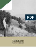 SERENIDAD
