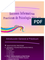 Introduccion Practicum
