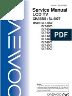 Daewoo LCD Manual
