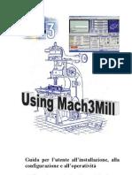Manuale Mach 3 Italiano