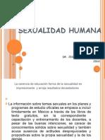 Sexual Id Ad Humana 2011-A