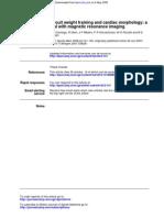 BJSM_2008_CWT e Morfologia Cardiaca