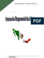 Protocolo Empresarial do México