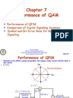 EEE461Lec16(Performance of QAM)