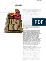 Die Red Bull Steinkoenige
