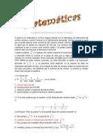 BP Matematicas