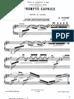 IMSLP71121-PMLP113697-Piern - Impromptu-Caprice Op. 9 Harp