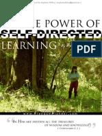 ThePowerofSelf-DirectedLearning