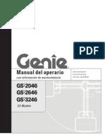 Manual Operador GS2046-2646-3246(Modelos CE)(82785)
