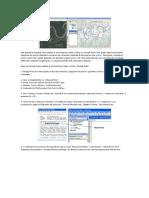 Este tutorial le mostrará cómo realizar la sincronización entre ArcMap con Google Earth
