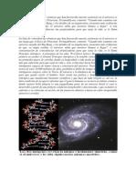 La lista de coincidencias cósmicas que han favorecido nuestra existencia