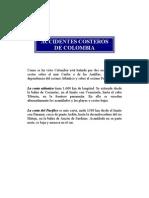Accidentes Costeros de Colombia