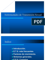 EnfermedadesTransmisionSexual