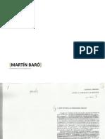 Martín Baró