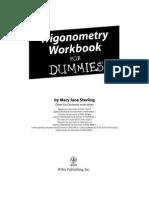 Manuale di Trigonometria