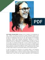 Luis Andrés Caicedo Estela