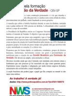 Manifesto pela Comissão da Verdade - por Nelson Werneck Sodré