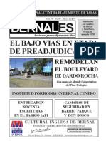Bernales 65