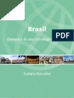 Brasil - elementos de uma estratégia de cidades (Banco Mundial)