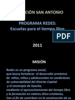 GUIA REDES 2011