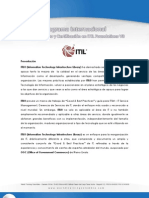 CertificacionInternacionalItil