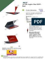 Acer & Lenovo