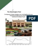 Development of Islamic Banking Assets