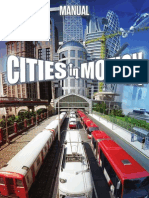 Cities in Motion Manual