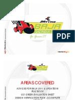 Baja Rule Book Updates & Dvp Format_padmesh Sewda [Compatibility Mode]