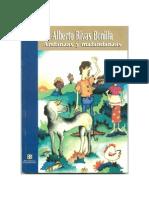 Alberto Rivas Bonilla - Andanzas y Malandanzas