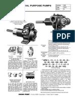 Viking Pump Catalog