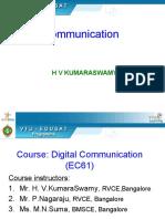 DC Digital Communication PART1