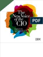 The New Voice of the CIO