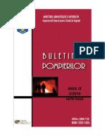 Buletin Pompieri 2-2010