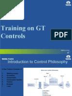 GT Control Fundamentals