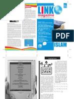 Link Magazine