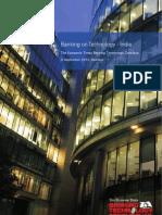 KPMG Banking on Technology-India BFSI