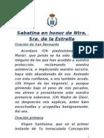 Estrella Sabatina1