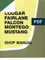 1967 mustang wiring diagram manual 1968 cougar fairlane falcon montego mustang shop manual asfbconference2016 Images