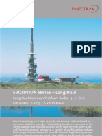 Datasheet _Evolution Long Haul