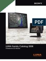 Sony Lumafamily