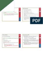 PHP Handout PF