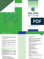 175302 UCD Medicine Brochure