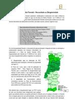 Planos de Gestao Florestal Necessidade Ou Obrigatoriedade