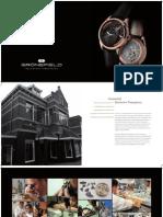 One Hertz by Grönefeld Timepieces