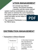 6.Distribution Management