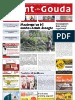 De Krant van Gouda, 5 mei 2011