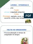 NUTRIÇÃO E DIETÉTICA PARA O CURSO DE ENFERMAGEM